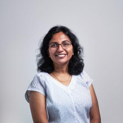 Kalyani Kumar